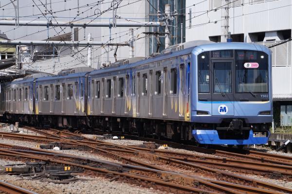 2015-09-19 横高Y512F 回送3