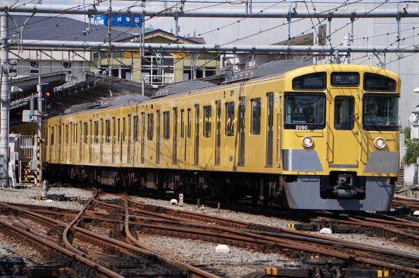 2015-09-19 西武2079F 臨時高麗行き1