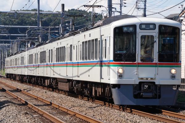 2015-09-19 西武4001F+4023F 各停飯能行き 5032レ