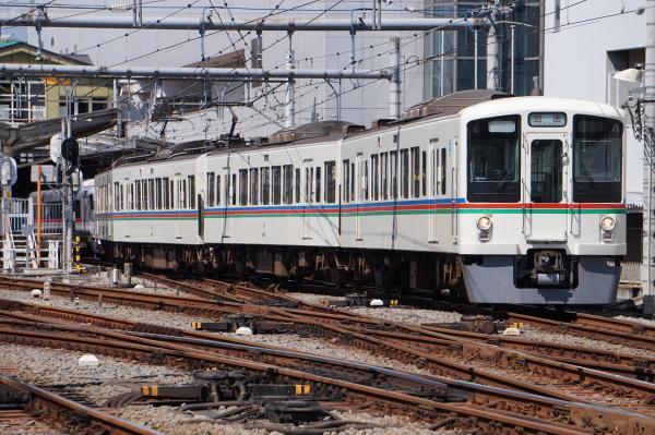 2015-09-19 西武4019F 回送