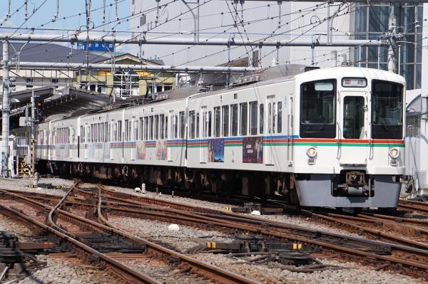 2015-09-19 西武4021F+4005F 臨時高麗行き