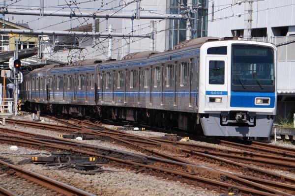2015-09-19 西武6104F 回送1