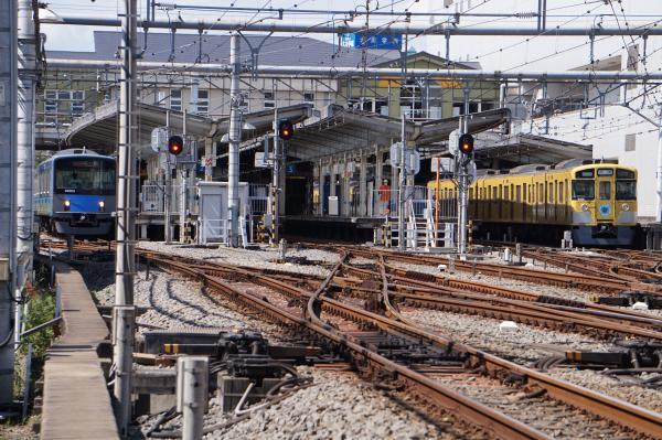 2015-09-19 西武9102F 20103F