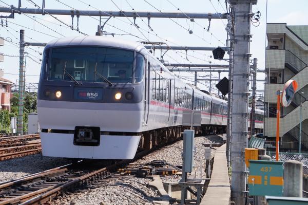2015-09-19 西武10102F 特急西武秩父行き 11レ