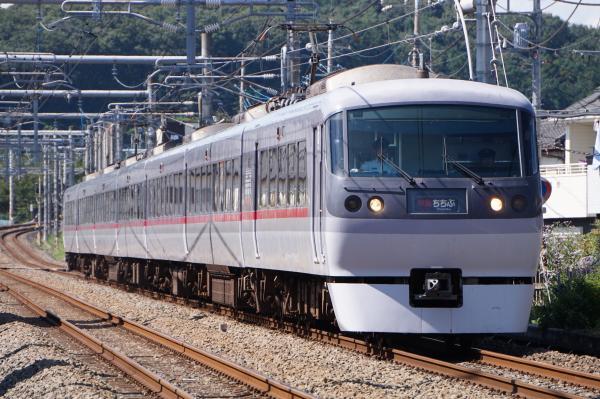 2015-09-19 西武10102F 特急池袋行き 26レ