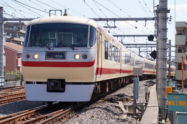2015-09-19 西武10105F 特急西武秩父行き1 93レ