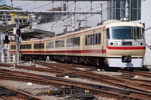 2015-09-19 西武10105F 特急西武秩父行き2 93レ