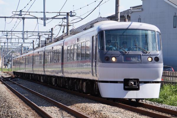 2015-09-19 西武10111F 特急西武秩父行き 15レ