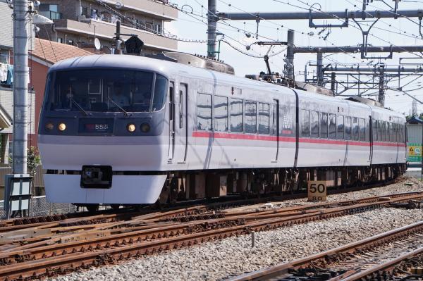 2015-09-19 西武10111F 特急池袋行き1 22レ