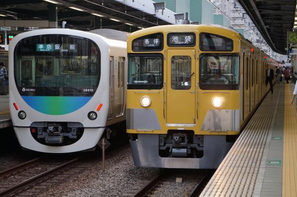 2015-09-19 西武38110F 2085F