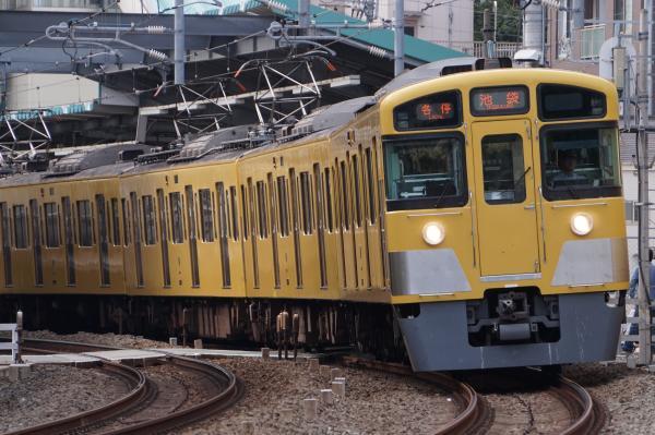 2015-09-21 西武2097F 各停池袋行き 5360レ