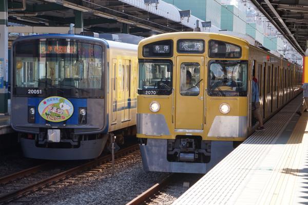 2015-09-22 西武20151F 2069F
