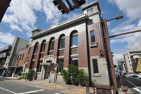 旧第一銀行