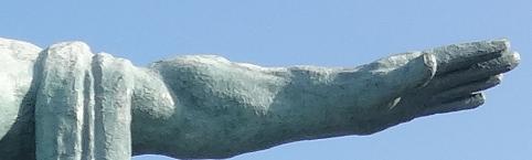 左腕・平和