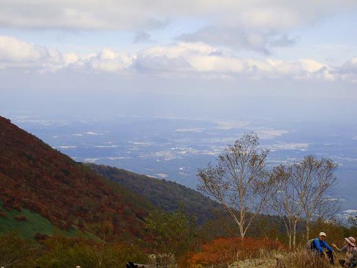 山から見える街コピー