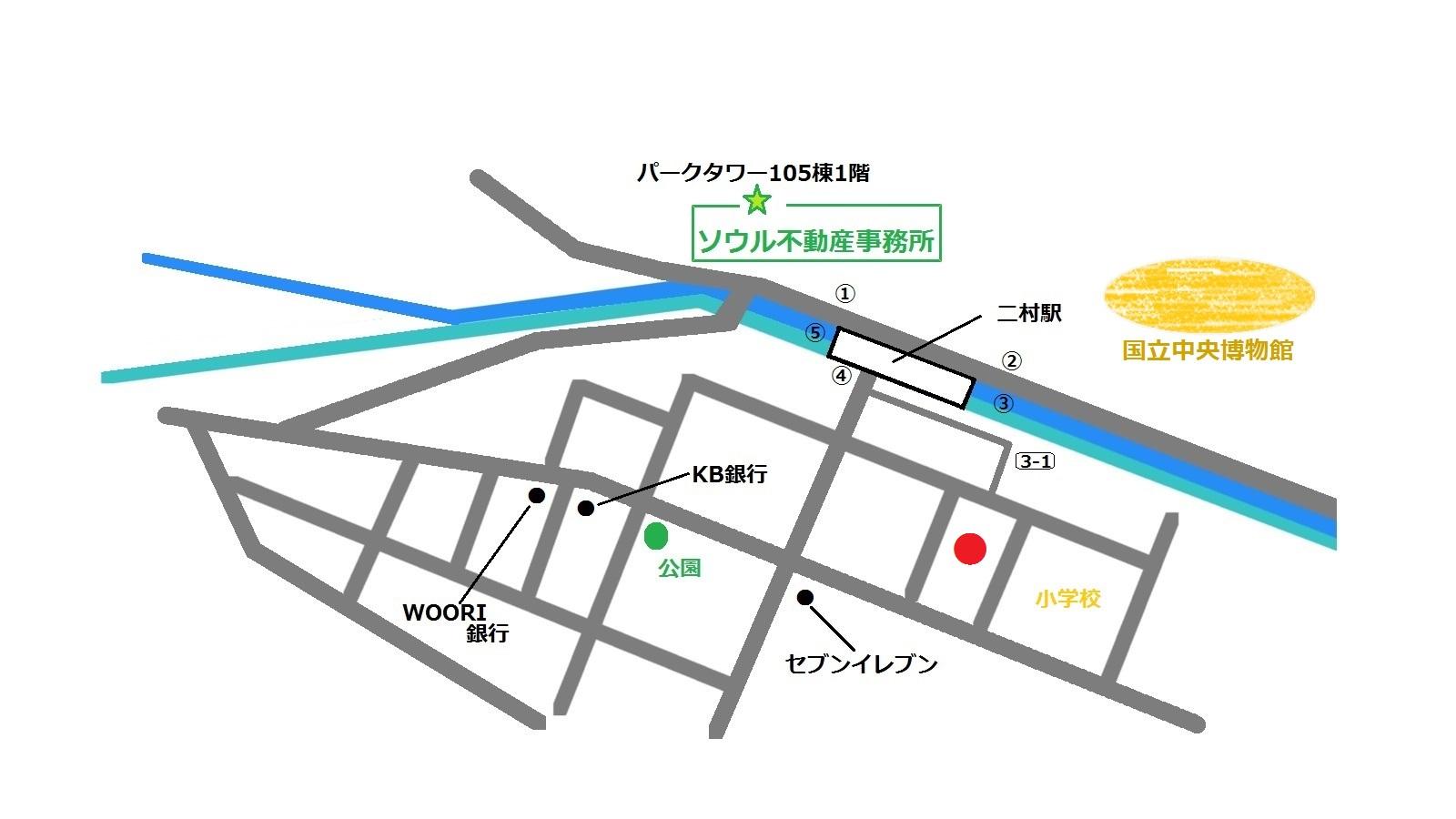 二村 お寿司