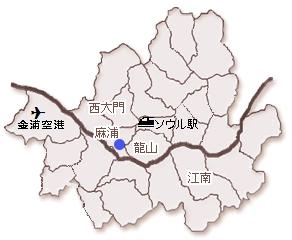 韓国 不動産 アパート
