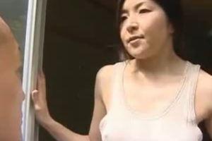 ヘンリー塚本 色白熟女のあんま師と白昼から男女のいとなみしちゃうアダルト動画