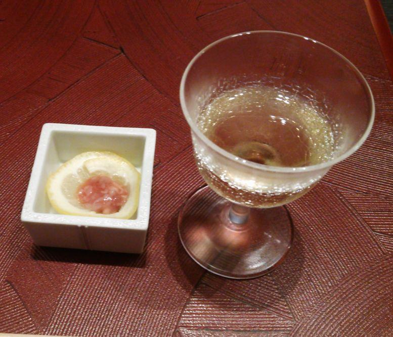 20150830鯛ワタ梅酒