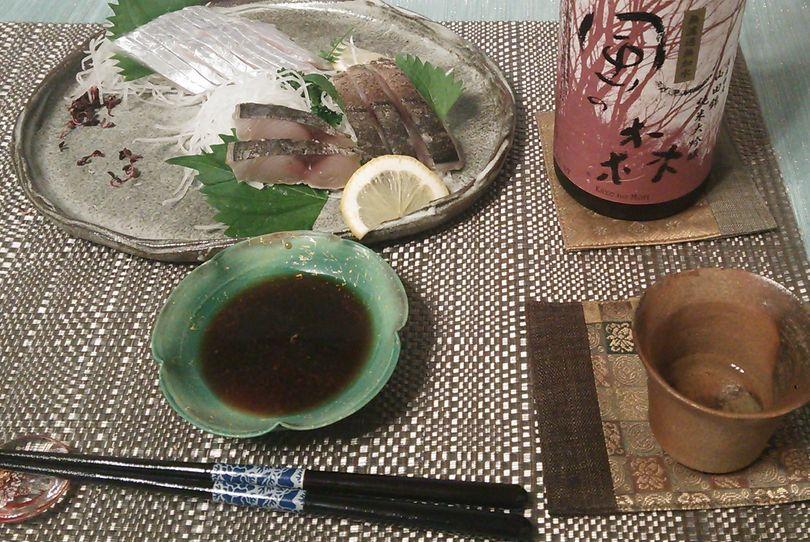 20150903さわら太刀魚
