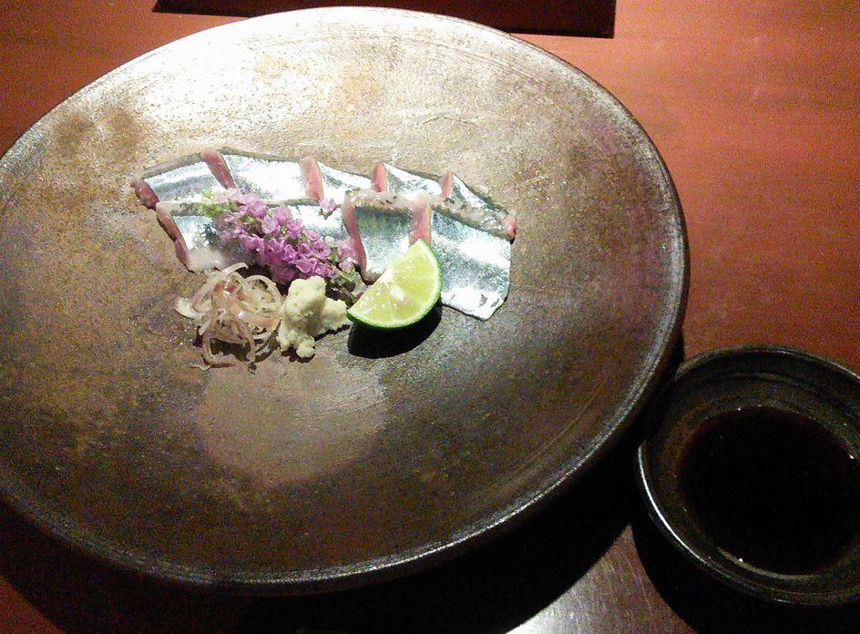 IMG_20150919_181523和おん秋刀魚刺身