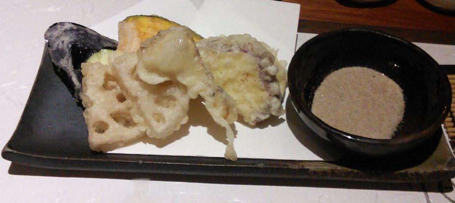 IMG_20151002_223109季節野菜の天ぷら