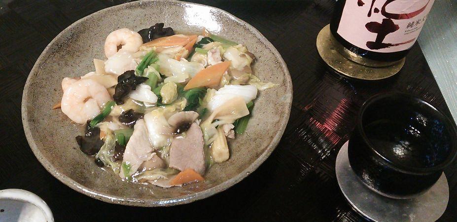 20151013八宝菜