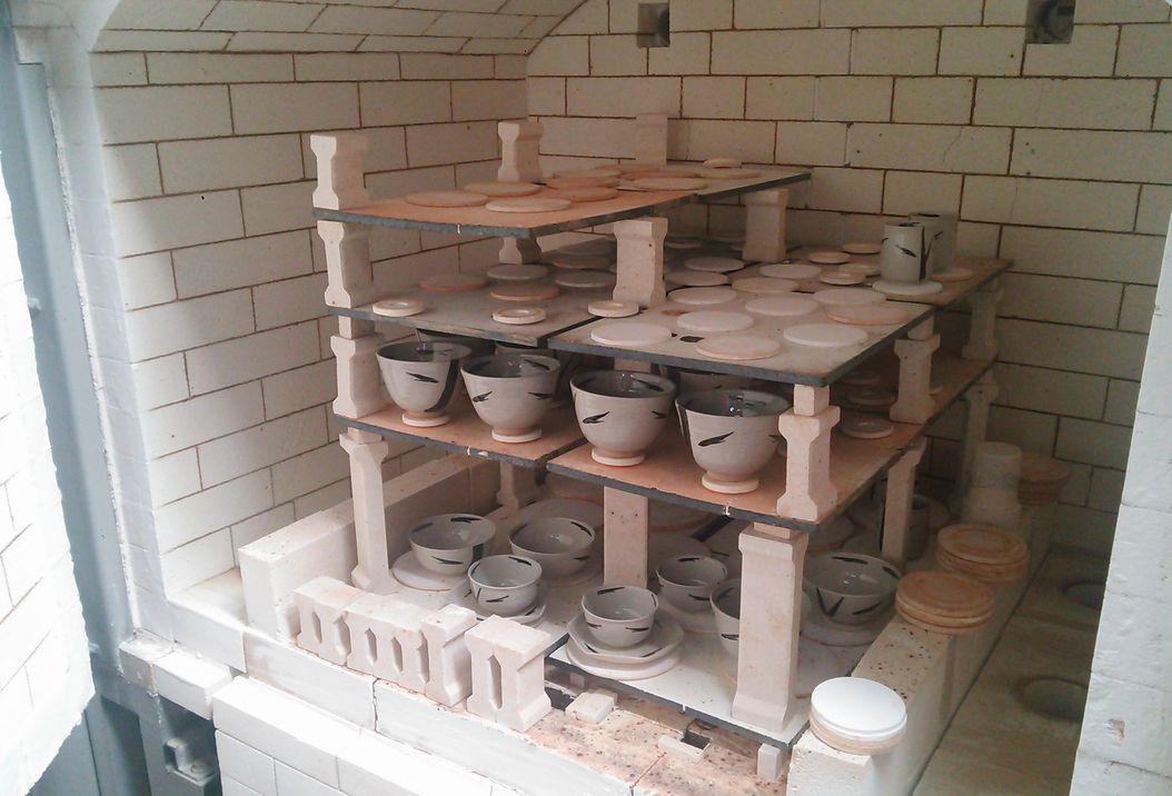 2015清水焼の郷まつり窯