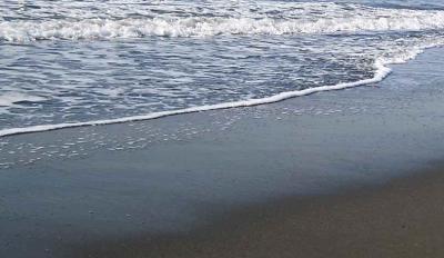 江の島片瀬海岸