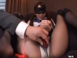 女学生をホテルに連込み拘束アクメ調教 - エロ動画 アダルト動画