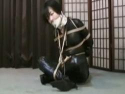 囚われた女スパイ 女スパイの運命や如何に!無料アダルト動画 TokyoTube(3)