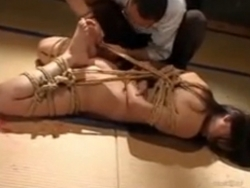 縛られたマゾ奴隷無料アダルト動画 TokyoTube(3)