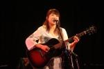 2015太子ホールにて(ギター)