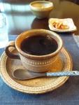 がらやさんのコーヒー「大凧」