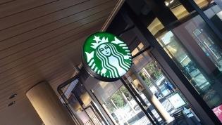 守谷SAスタバドリップコーヒー1