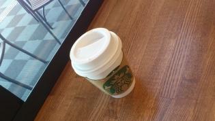 守谷SAスタバドリップコーヒー4