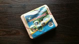 崎陽軒夏の味わい神奈川弁当3