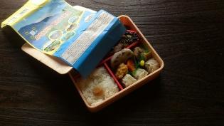 崎陽軒夏の味わい神奈川弁当4