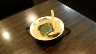 道進特売ラーメン350円4