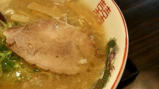 道進特売ラーメン350円5