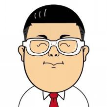 【白メガネ社長】荒川真一の【ケミスマ】ブログ-アイコン