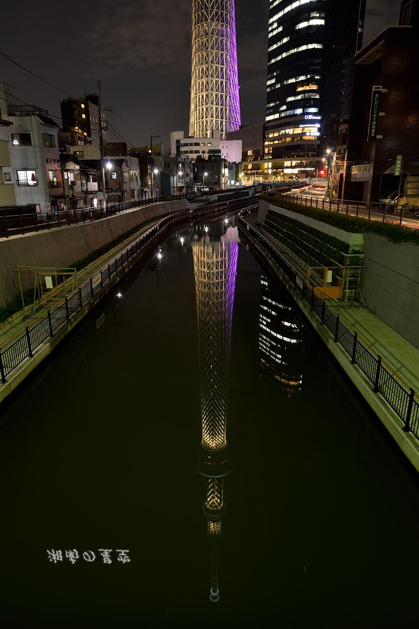 東京スカイツリー4