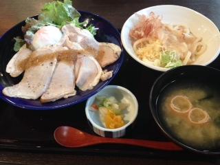 926昼飯