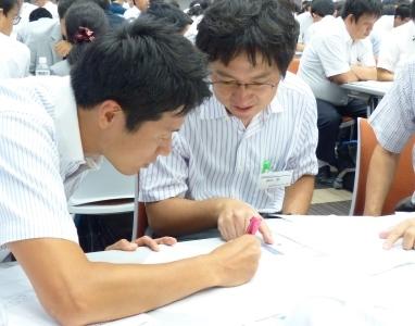 対数授業写真02