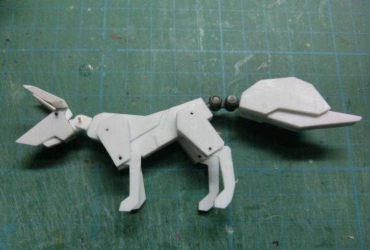 子狐 (1)