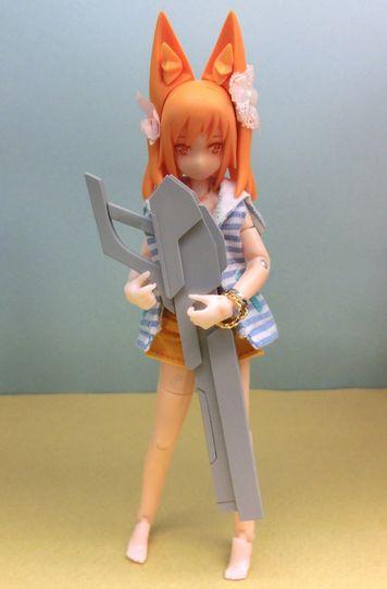 ライフル (3)