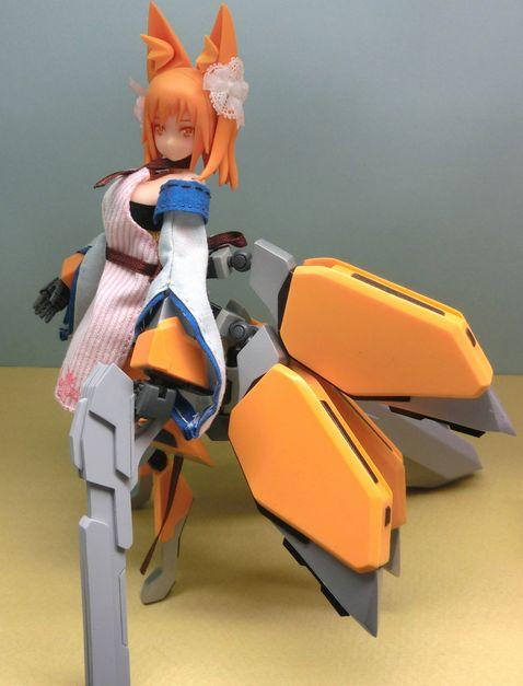 ライフル(4)