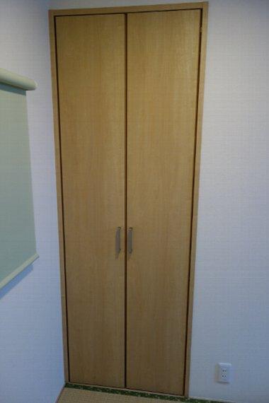 ドアダンパー交換ドア