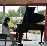 ピアノ (9)