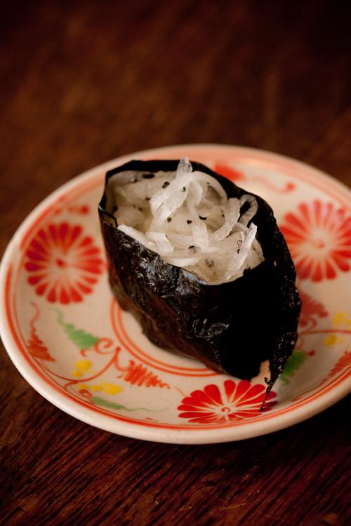変わり寿司2